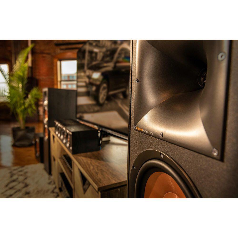 Klipsch Floorstanding Speaker (Each) in Black, , large