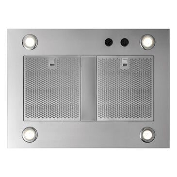 """Frigidaire 30"""""""" Hood Insert in Stainless Steel, , large"""
