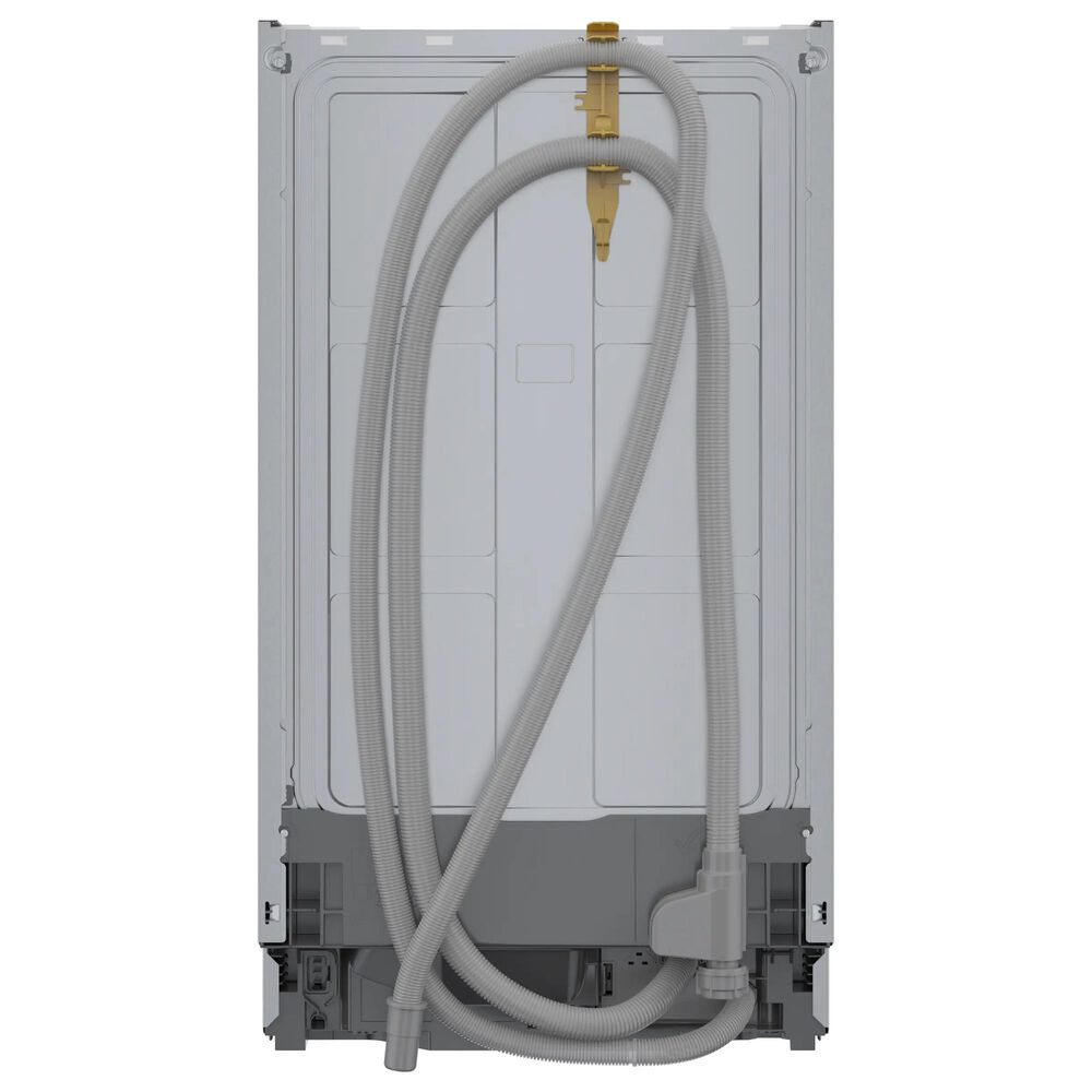 "Bosch 800 Series 18"" Top Control Custom Panel Dishwasher, , large"