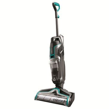 Bissell Crosswave Cordless Multisurface Cleaner in Titanium, , large