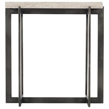 Bernhardt Hathaway Drink Table in Oil Rubbed Bronze, , large