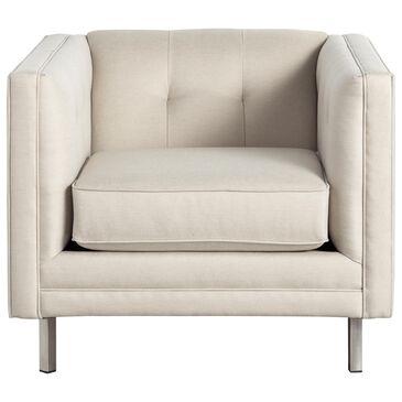 Fulton Home Palm Desert XL Chair in Dundas Stone, , large