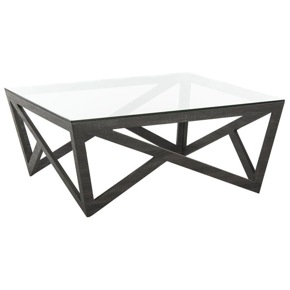 Safavieh Ralston Coffee Table in Dark Grey, , large