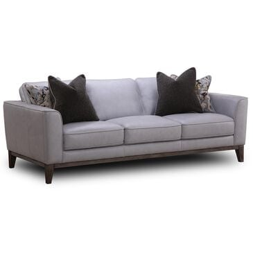 Sienna Designs Leather Sofa in Cesena Ice, , large