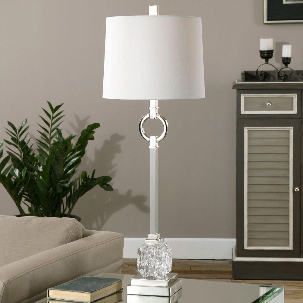 Uttermost Bordolano Buffet Lamp, , large