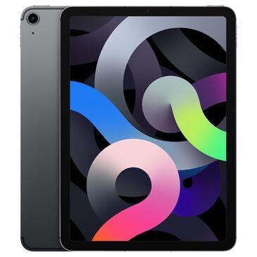 "Apple 10.9"" iPad Air (Latest Model) Wi-Fi 64GB - Space Gray, , large"