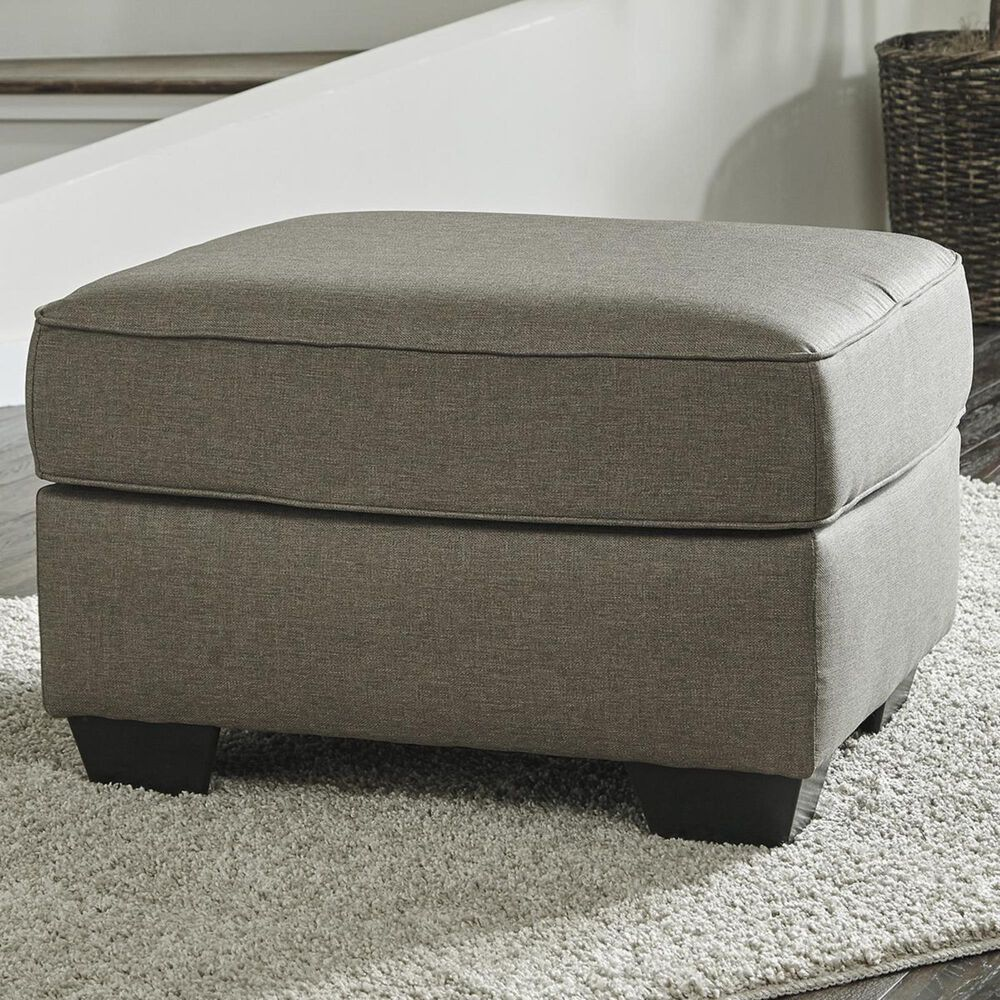 Benchcraft Calicho Ottoman in Cashmere, , large