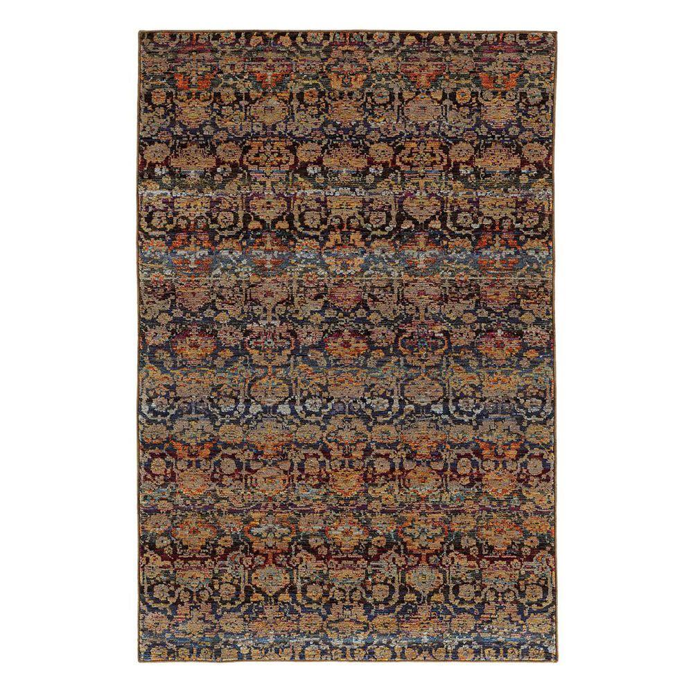 """Oriental Weavers Andorra 6836C 1'10"""" x 3'2"""" Multi Scatter Rug, , large"""