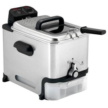 T-Fal Ultimate EZ Clean Deep Fryer, , large