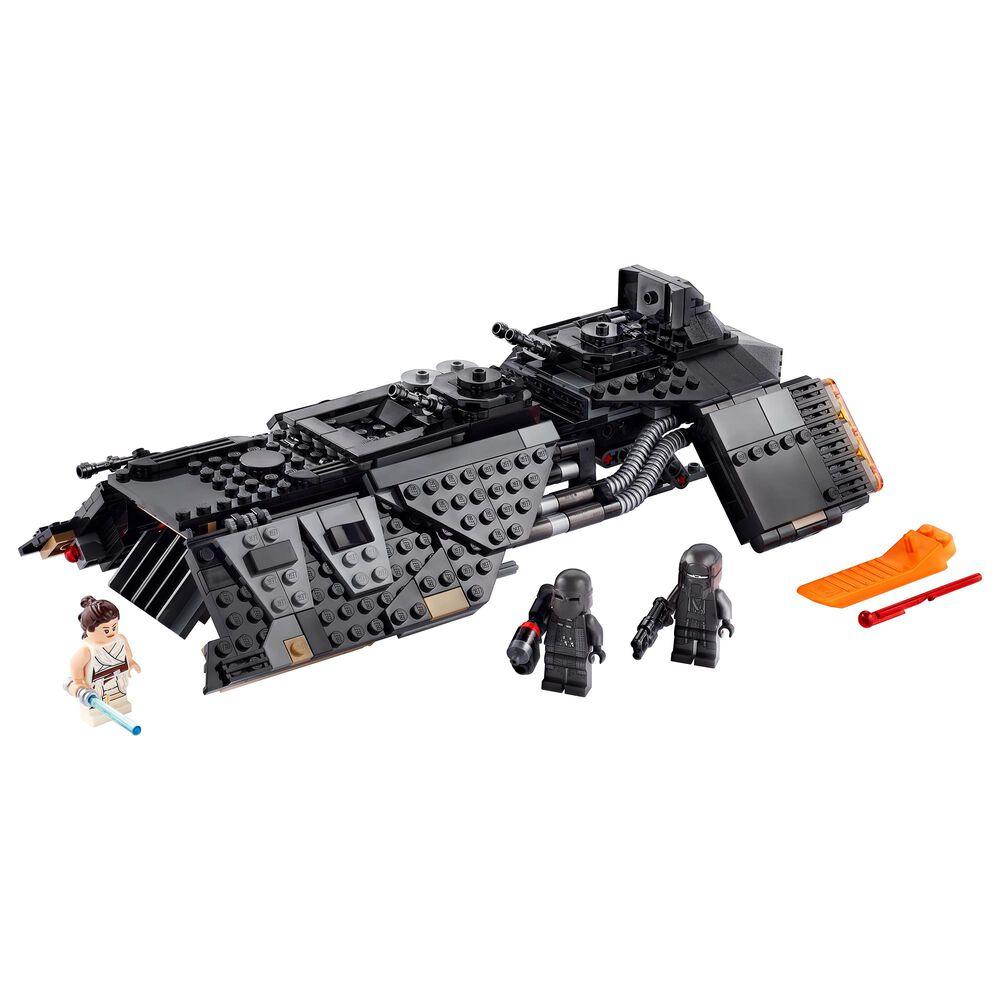 LEGO Star Wars Knights of Ren Transport Ship Building Set, , large