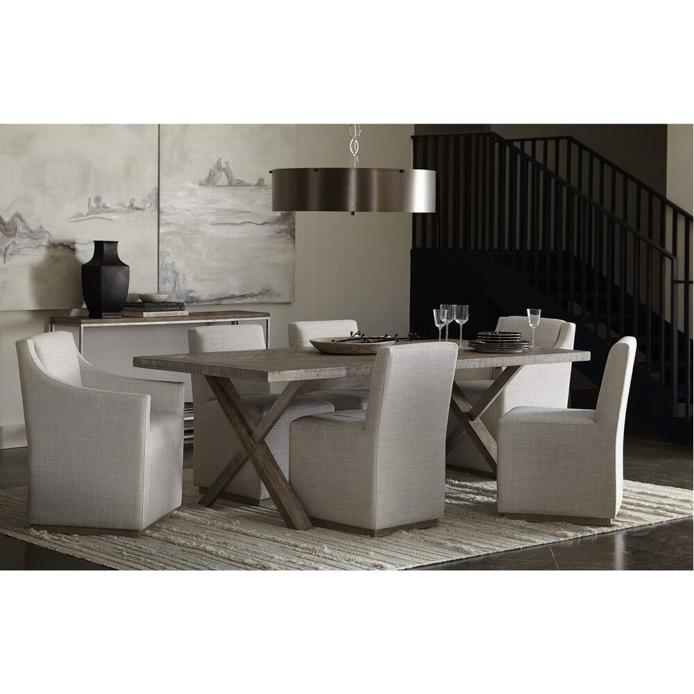 Bernhardt Casey Dining Side Chair in Morel, , large