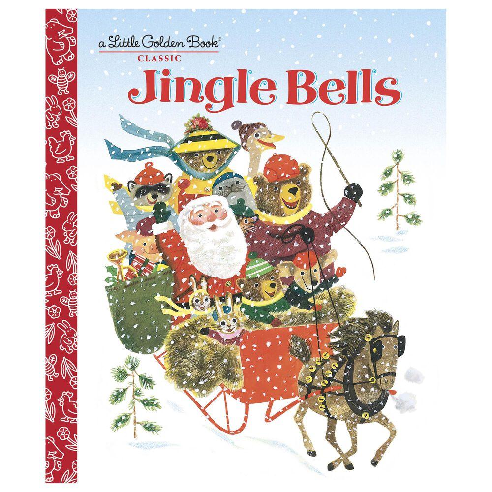 Jingle Bells, , large