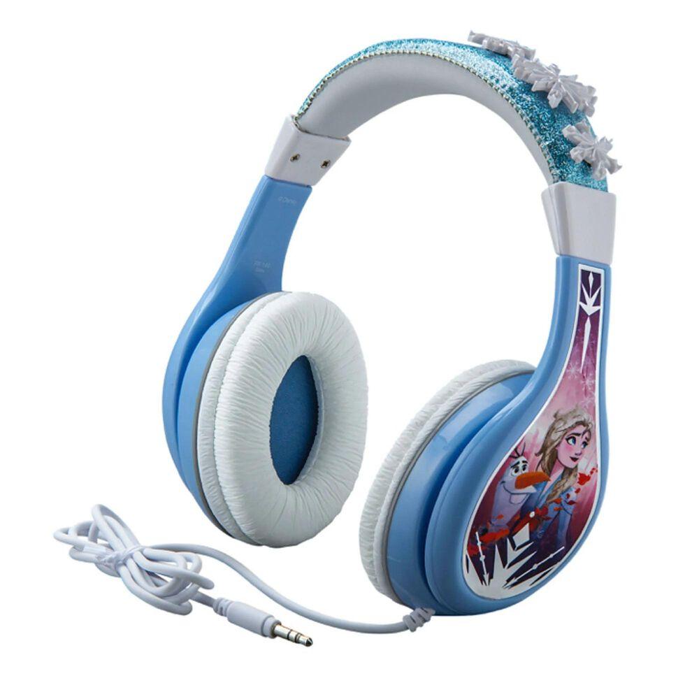 KIDdesigns Frozen 2 Youth Headphones, , large