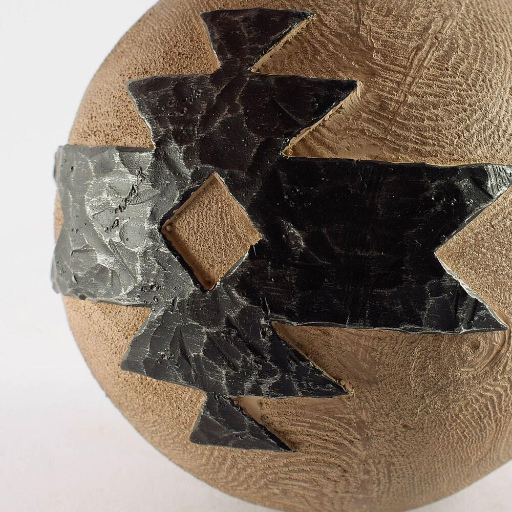 Mercana Mika II Large Decorative Ball, , large