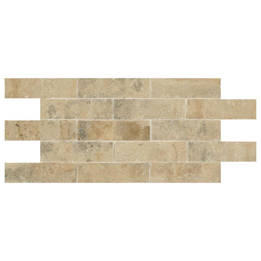 "Dal-Tile Brickwork Atrium 2"" x 8"" Ceramic Tile, , large"