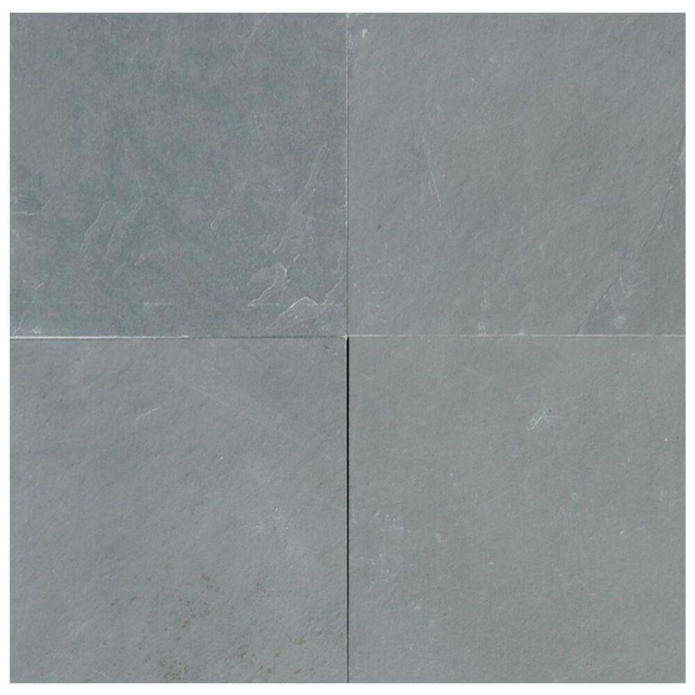 """MS International Montauk Blue 16"""" x 16"""" Gauged Natural Stone Tile, , large"""