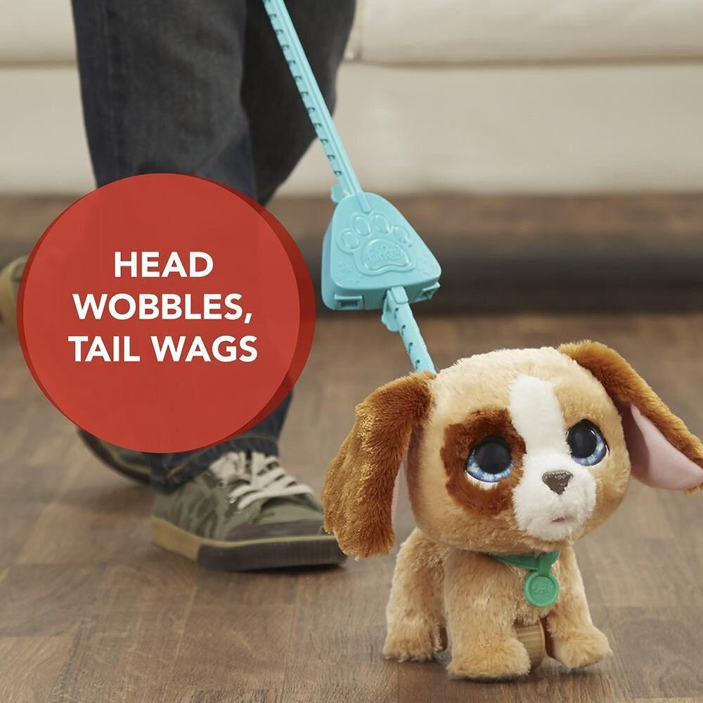 furReal Walkalots Big Wags Pup, , large