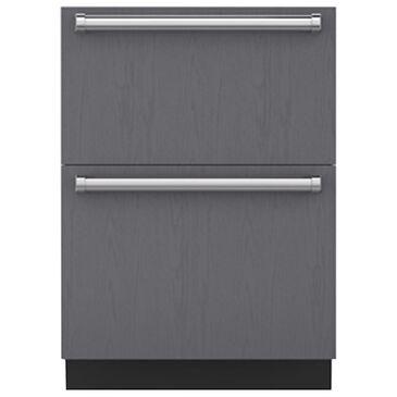 "Roth Distributing Sub-Zero 24"" Smart Built-In Drawer Counter Depth Freezer, , large"