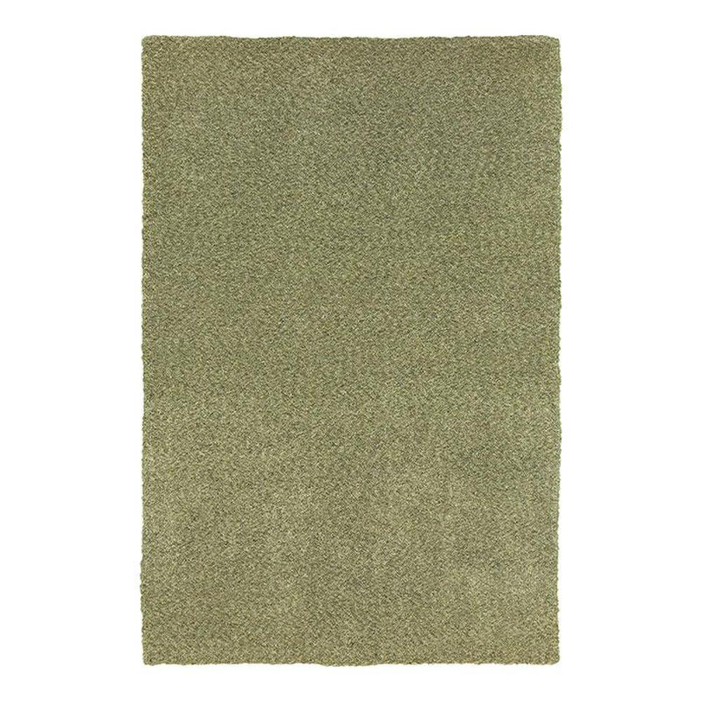 "Oriental Weavers Heavenly 73403 6'6"" x 9'6"" Green Area Rug, , large"