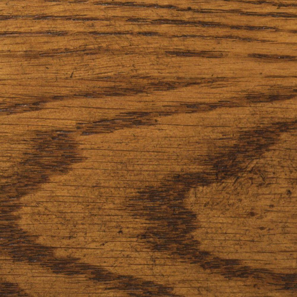 Belle Furnishings Grandpa's Cabin 3 Piece Twin Sleigh Bed Set in Aged Oak, , large