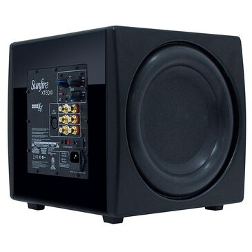 "Sunfire 10"" High Performance Subwoofer, , large"