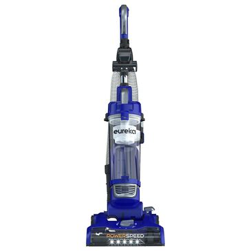 Eureka Power Speed Upright Vacuums in Blue, , large
