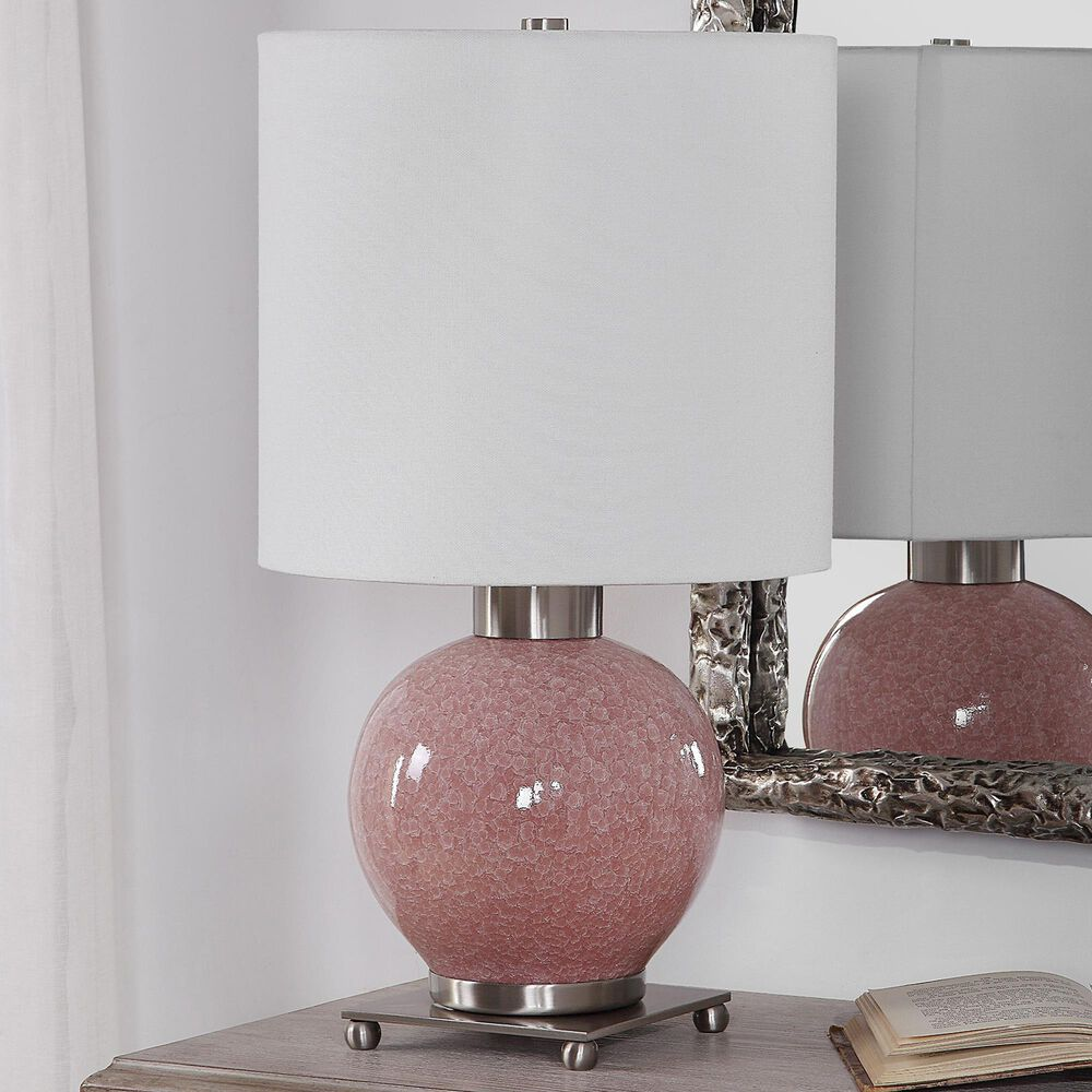 Uttermost Rhoda Buffet Lamp, , large