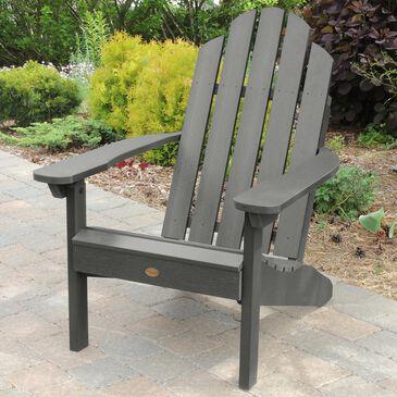 Highwood USA Classic Westport Adirondack Chair in Coastal Teak, , large