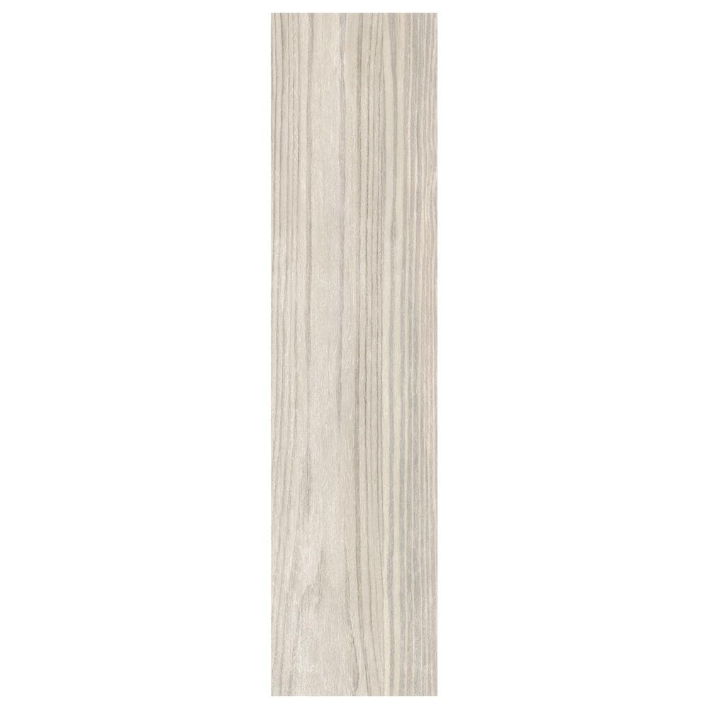 """Interceramic Amazonia Paraiba White 11.5"""" x 47"""" Porcelain Tile, , large"""