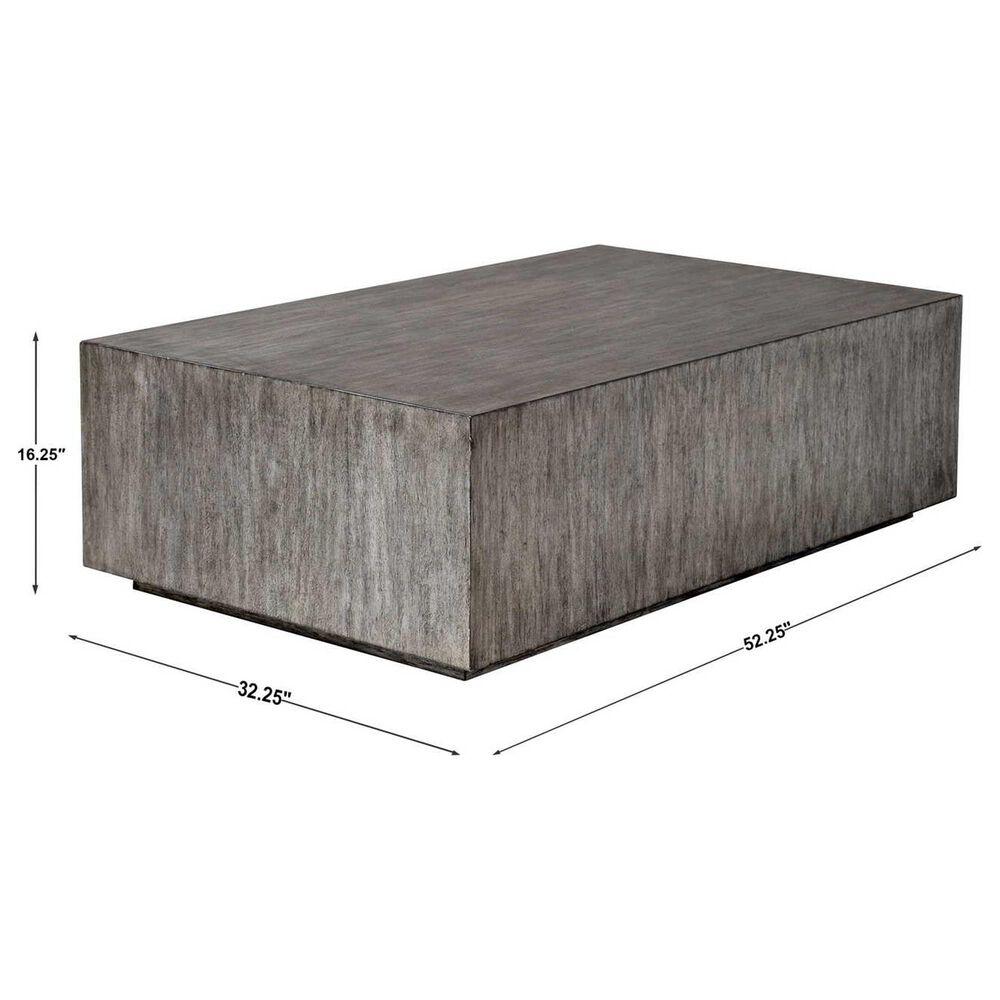 Uttermost Kareem Coffee Table, , large