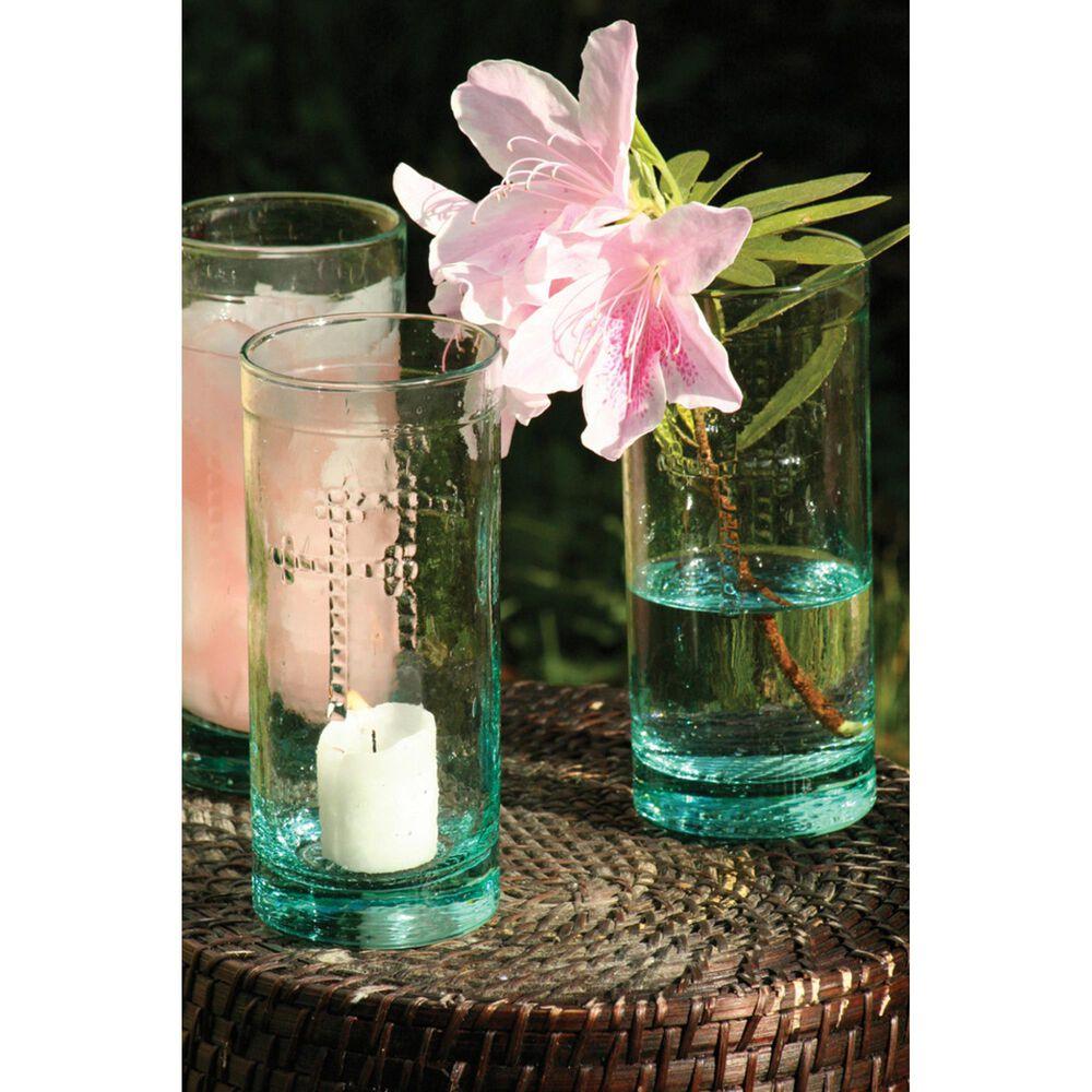 Kalalou Candleholder Vase, , large