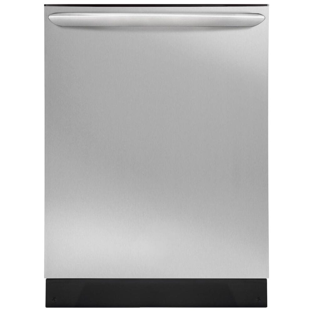 """Frigidaire Gallery 24"""" Built-In Dishwasher in Stainless Steel, , large"""