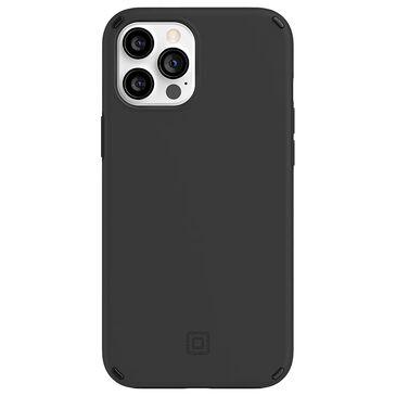 Incipio Duo Case for iPhone 12 Pro Max in Black, , large