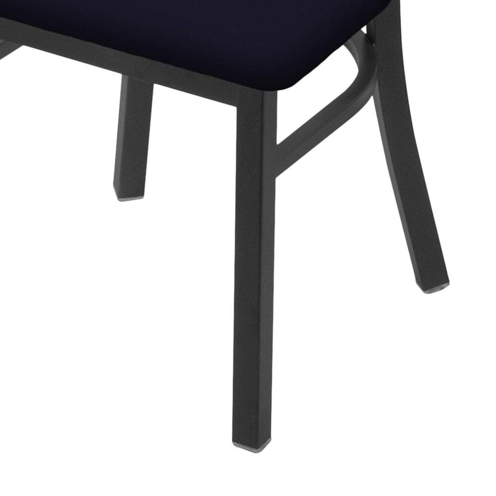 """Holland Bar Stool 620 Catalina 18"""" Chair with Pewter and Canter Twilight Seat, , large"""