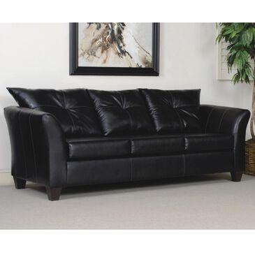 Hughes Furniture Sofa in San Marino Ebony, , large