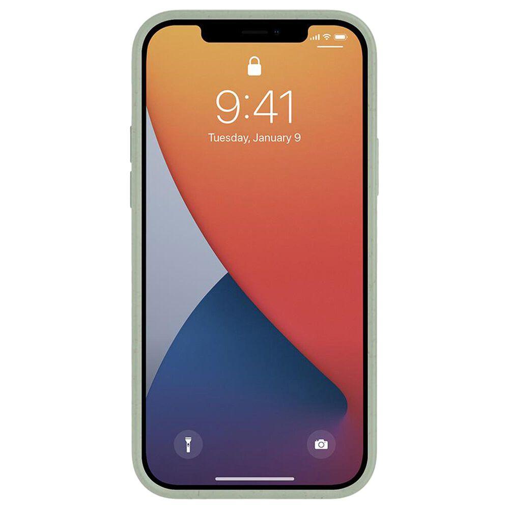 Incipio Organicore 2.0 Case For Apple iPhone 12 / 12 Pro in Eucalyptus, , large