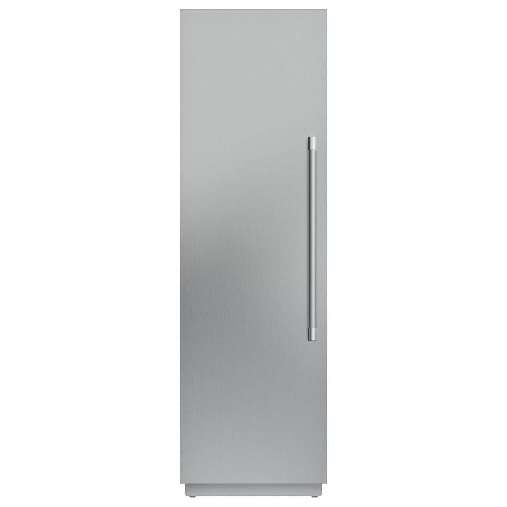"""Thermador 24"""" Built-In Freezer Column Refrigerator in Stainless Steel , , large"""