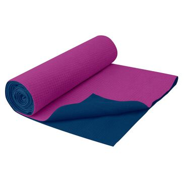 Gaiam No Slip Yoga Towel, , large