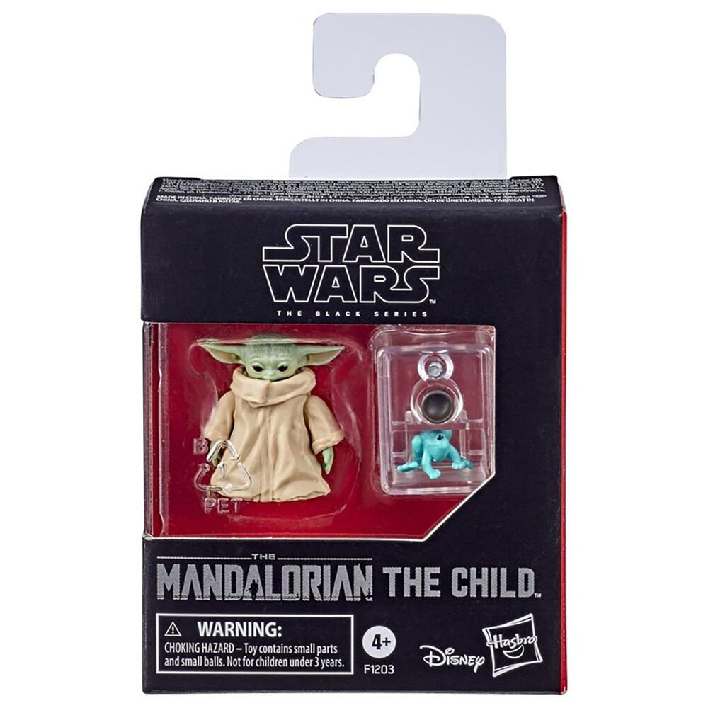 "Hasbro Star Wars The Child Mandalorian 1.1"" Figure, , large"