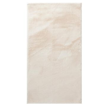 """Central Oriental Brinley 5250.11.51 4'6"""" x 7'6"""" White Area Rug , , large"""