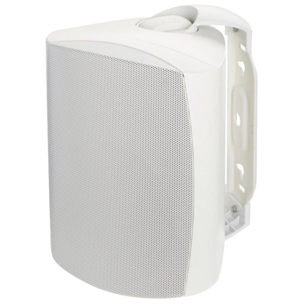 "Martin Logan Installer Series 5.5"" Outdoor Speaker in White (Pair), , large"