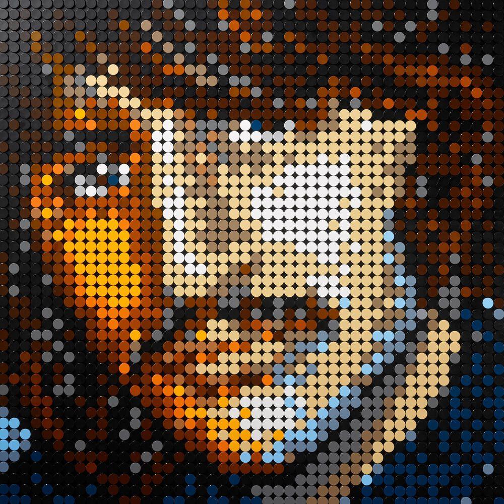 LEGO Art The Beatles, , large