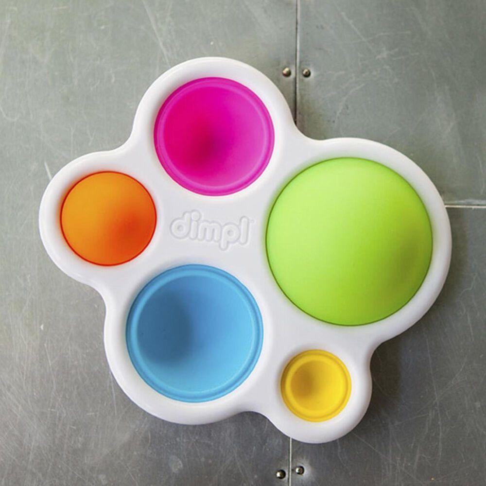 Fat Brain Toys Dimpl Sensory Toy, , large