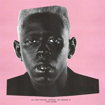 Tyler, The Creator - Igor Vinyl LP [Explicit Content], , large