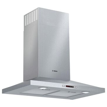 "Bosch 30"" Wall Hood in Stainless Steel, , large"