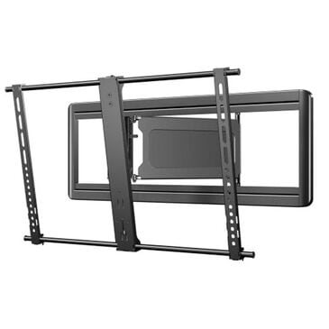 "Sanus Super Slim Full-Motion Mount For 40"" - 80"" flat-panel TVs, , large"