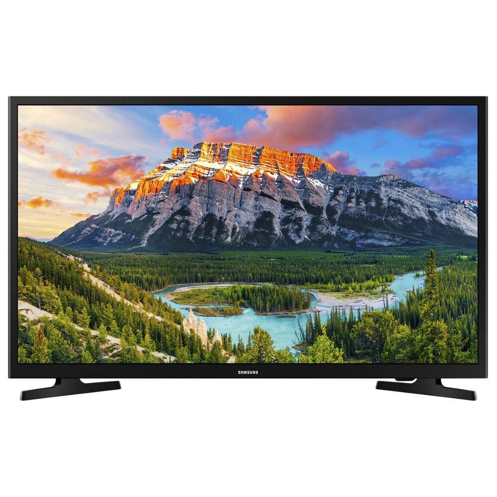 "Samsung 32"" Class - LED - N5300 Series - 1080p - HD - Smart TV, , large"
