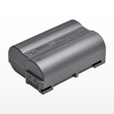 Nikon EN-EL15b Rechargeable Lithium-Ion Battery, , large