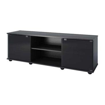 "CorLiving Fiji 60"" TV Stand in Ravenwood Black, , large"
