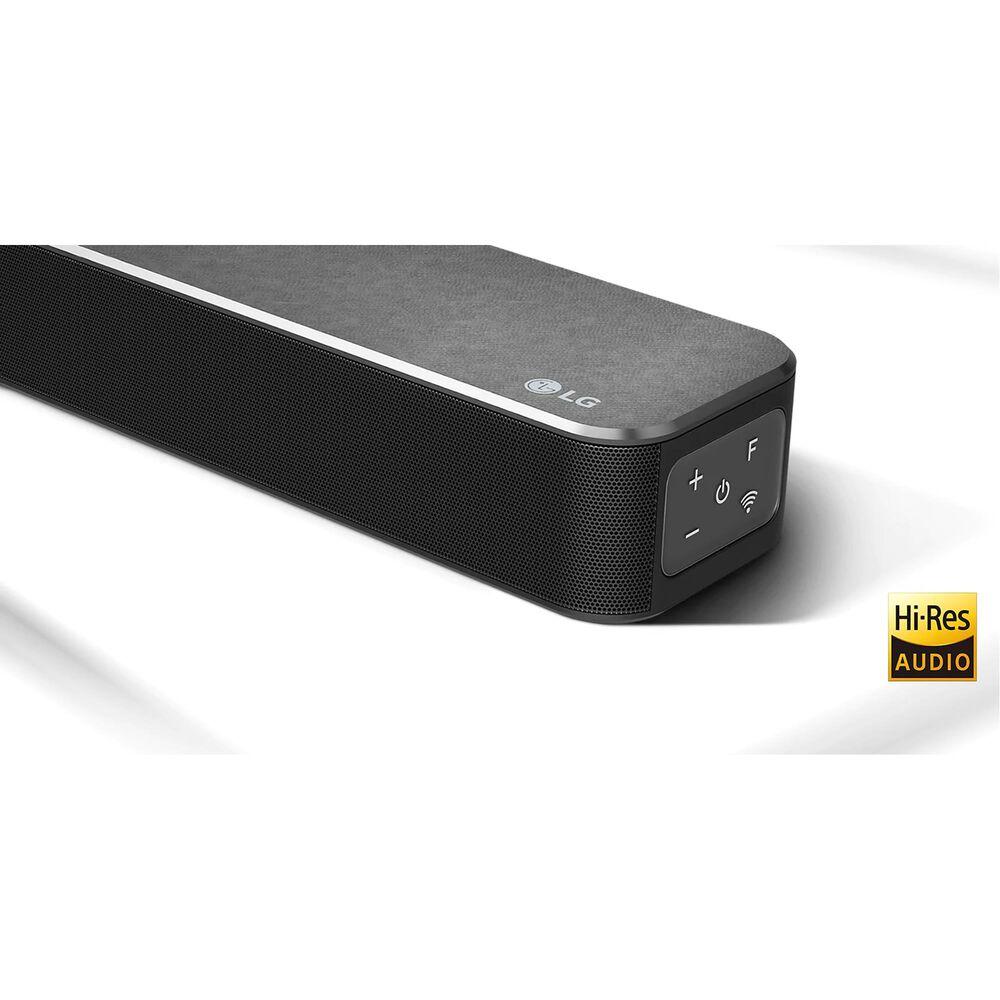 "LG 75"" Class 4K LED Ultra Smart HD - Smart TV with 3.1 Channel Soundbar System, , large"